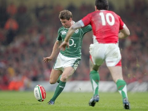 Classic Match: Wales v Ireland 2009 | RBS 6 Nations