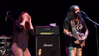 Eric Gales & Beth Hart - Catfish Blues (07.02.2017, Norwegian Jade)