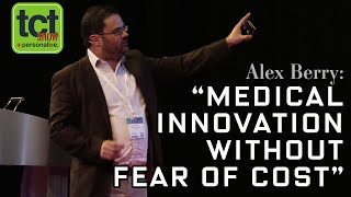 3D Printing As A Gateway To Medical Innovation | Alex Berry | Sutrue | TCT Show