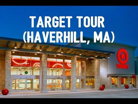 Target Tour | Haverhill, MA | 🎯