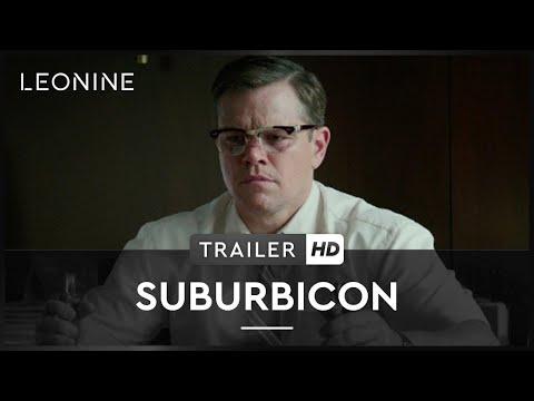 SUBURBICON | Trailer | Deutsch | Offiziell |