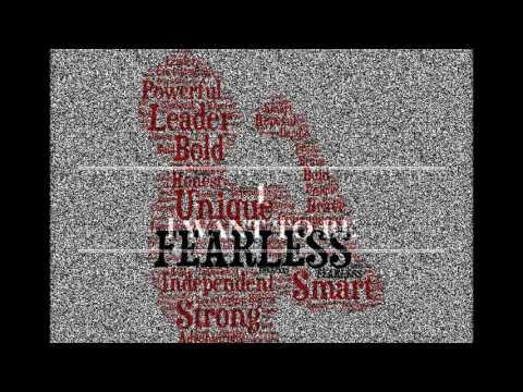 Fearless - Lyrics  Jasmine Murray