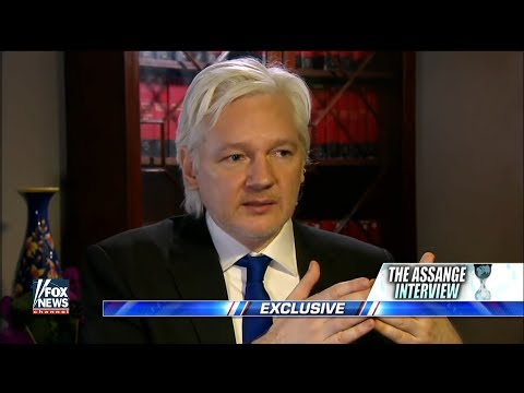 Possible Indictment Of Wikileaks' Assange Prompts Press Freedom Concerns