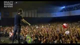 Simple Plan Live In Rio De Janeiro 2012 [full Concert]