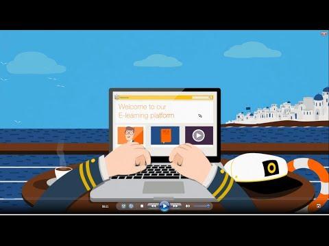 Online MSc in Shipping
