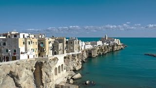APULIEN / LES POUILLES / PUGLIA & BASILICATA. Crossroad of Cultures. UNESCO World Heritage Sites.