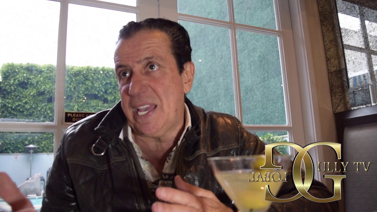 JEFF HAMILTON TALKS MEETING ASAP ROCKY, RELATIONSHIP WITH MIKE TYSON & ANDREW DICE CLAYS LEATHER