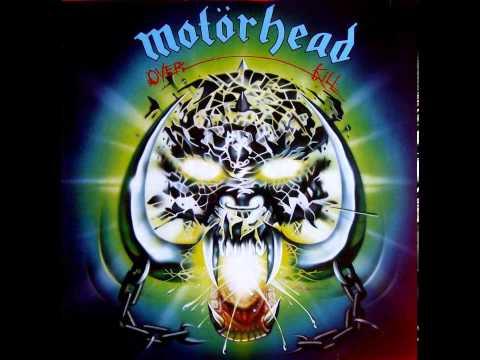 Motörhead - Overkill (Full Album+ Bonus Tracks) HQ, 320 kbps