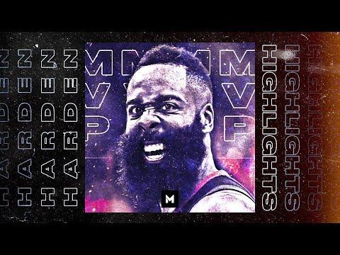 James Harden ULTIMATE MVP Highlights Part 1 | FEAR THE BEARD! 18-19 Season