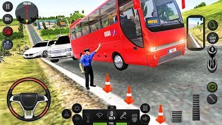 City Bus Simulator Ultimate - Best Android GamePlay