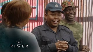 Cobra the Traffic Officer – The River | 1 Magic