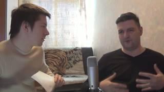 NIKITOS vs Valik Project Интервью\Беседа Часть 3 из 4