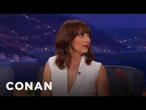 Rashida Jones Fired Quincy Jones From