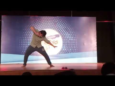 Vellipomakae...(2) Stage performance @ Chennai #madras music Academy#