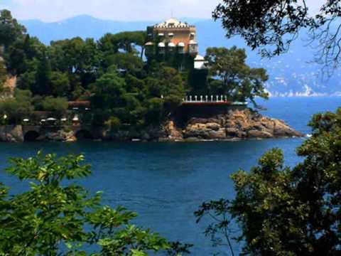 Dalida - Love in Portofino