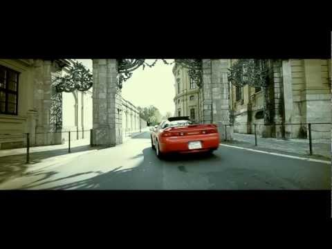MITSUBISHI 3000GT VR 4 - UNCONDITIONAL LOVE -  (OFFICIAL HD)