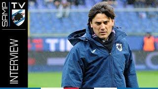 Video Gol Pertandingan Sampdoria vs Frosinone FC