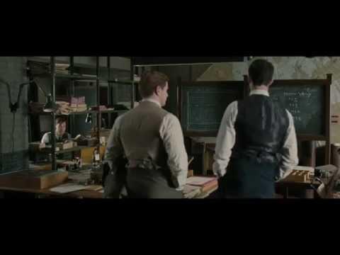 Morten Tyldum on directing 'The Imitation Game,' with Benedict Cumberbatch Mp3