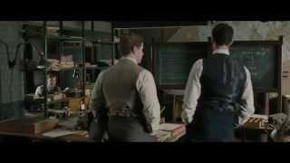Morten Tyldum On Directing 'The Imitation Game,' With Benedict Cumberbatch