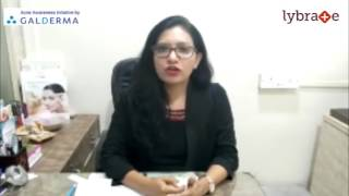 Gambar cover Lybrate | Dr. Sunita Naik speaks on IMPORTANCE OF TREATING ACNE EARLY