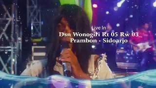 NGOMONG APIK - APIK, BAGAS MUSIC, MEGAH LIGHTING, KUPU MOVIE