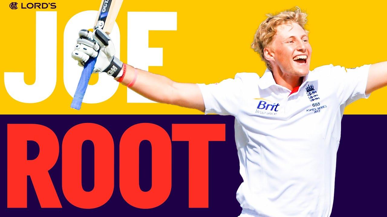 Honours Board Legends -  Joe Root   Every Lord's Ton!