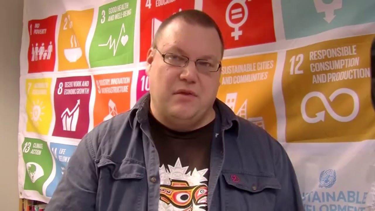 Tero Mustonen