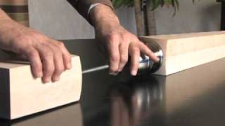 Fusion Legs Assembly - Wood And Metal Legs At Osborne Wood Products