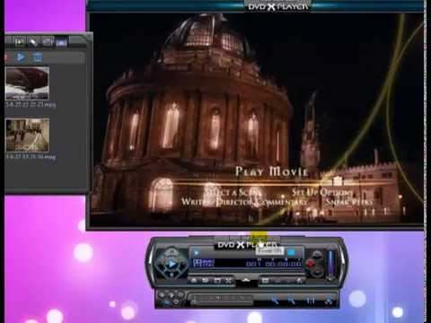 DVD X Player- No.1 Region Free DVD Player & Recorder
