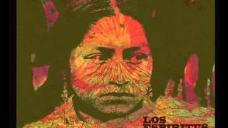 Los Espiritus - Gratitud Full Album thumbnail
