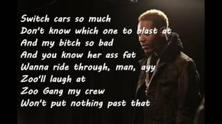 """Fetty Wap - """"Wake Up"""" (Lyrics) HD"""