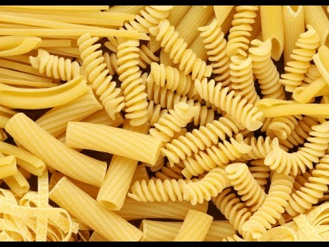 Macaroni Manufacturing Machine|Pasta Production Line