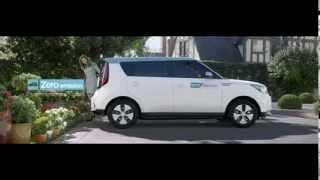 видео Премьера электромобиля KIA Niro EV на автосалоне в Корее