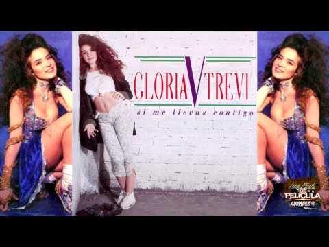 Gloria Trevi - Los Perros Tristes (Audio)