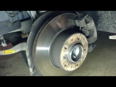 Bmw E46 Amp E39 Brake Replacement Doovi
