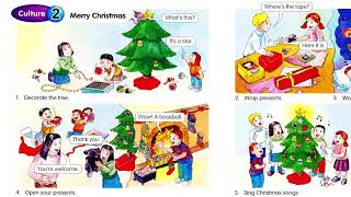 Superkids 1  Culture 1   Halloween   Merry Chrismas #giahanducthinh