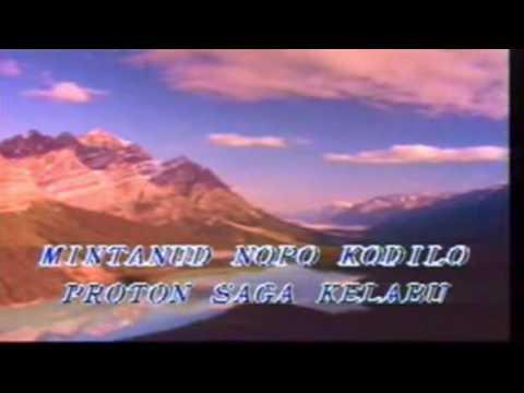 Tinggi gunung kinabalu lyrics