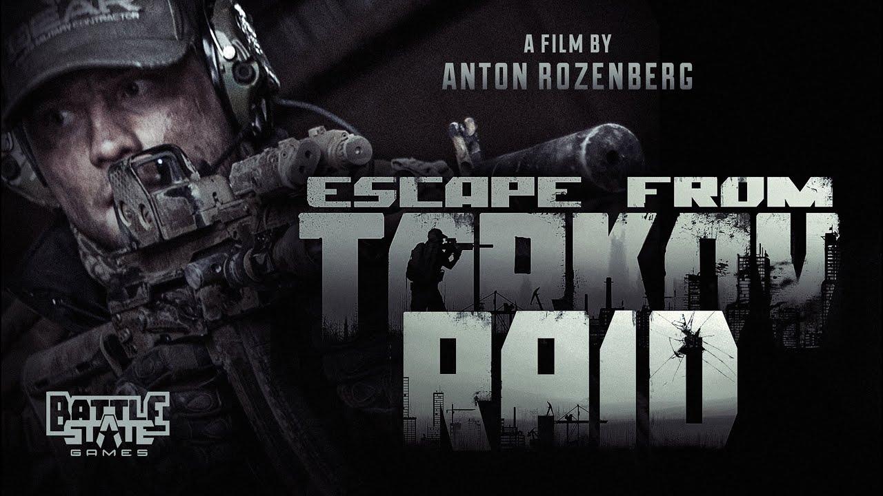 bekanntschaft escape from tarkov