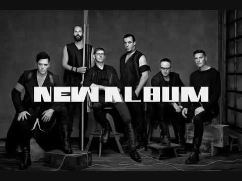 RAMMSTEIN - NEW ALBUM 2019 - PROMO Mp3