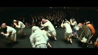 Coco Chanel & Igor Stravinsky (2009) - Trailer CZ