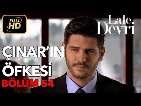Lale Devri 54. Bölüm / Full HD (Tek Parça)