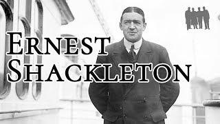 Jak być dobrym liderem – 10 lekcji od Ernesta Shackletona – Czas Gentlemanów