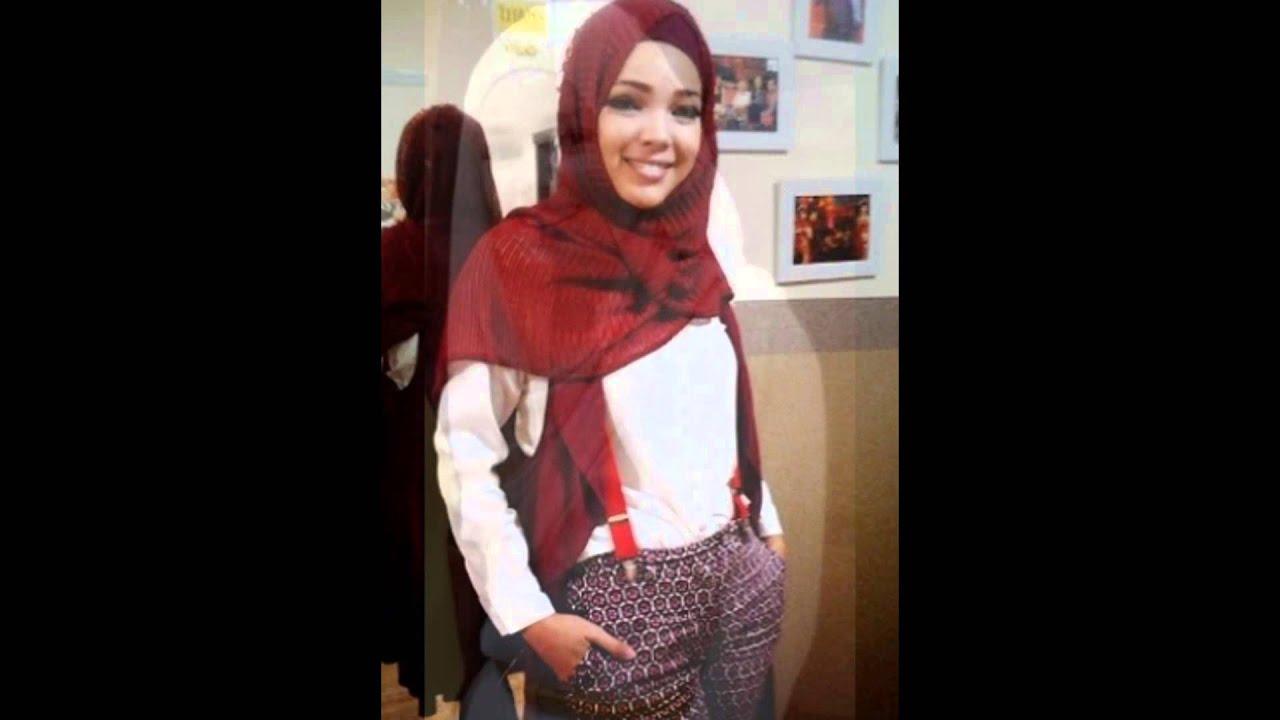 Gaya Jilbabnya Jadi Tren Dewi Sandra Terinspirasi Dari Ibu Mertua