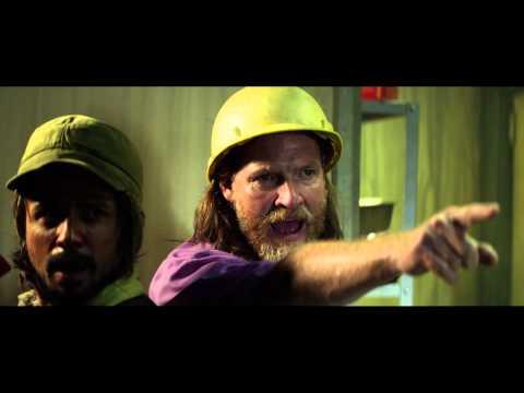 CBGB: Idaho Feeds The Rat 2013 Movie Scene