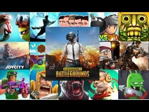 Top 15 Juegos Hackeados Para Sus Dispositivos Android Part 1 Youtube