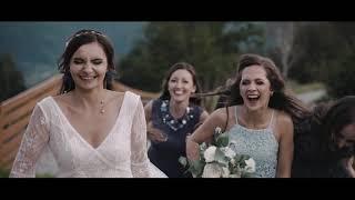 Wedding Highlights - Ania + Andrzej