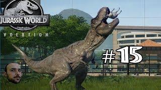 30.000 Dolar'lık Fotoğraf - Jurassic World Evolution # 15