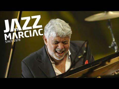 Monty Alexander @Jazz_in_Marciac : Mercredi 12 août 2009