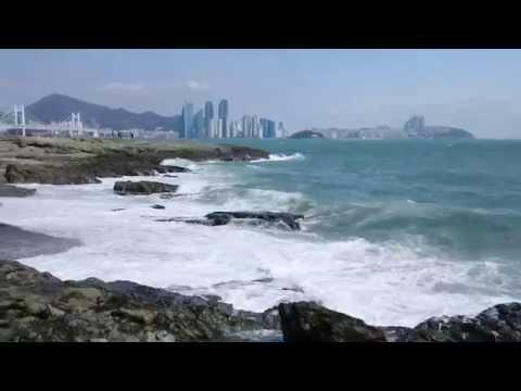 Busan - Seaside