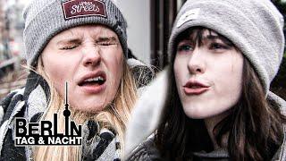 Toni: bespuckt & bedroht!😮😨 #2145 | Berlin - Tag & Nacht